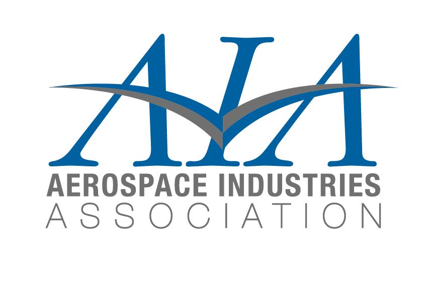 Aerospace - AIA logo